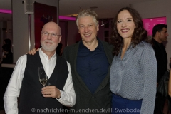 Deutsches Theater - Dirty Dancing 0820