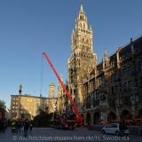 Christbaum fuer Muenchen 0140