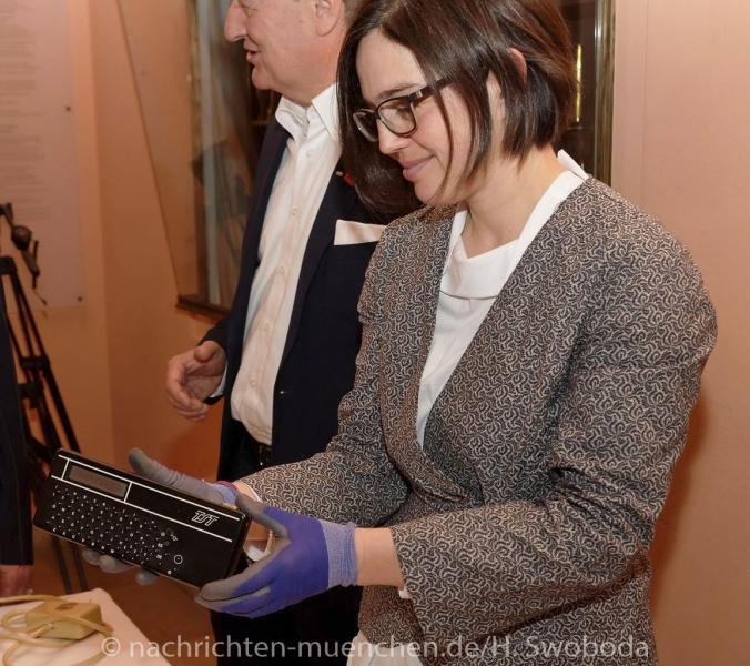 Deutsches Museum bekommt Kryptografie-Sammlung 0220