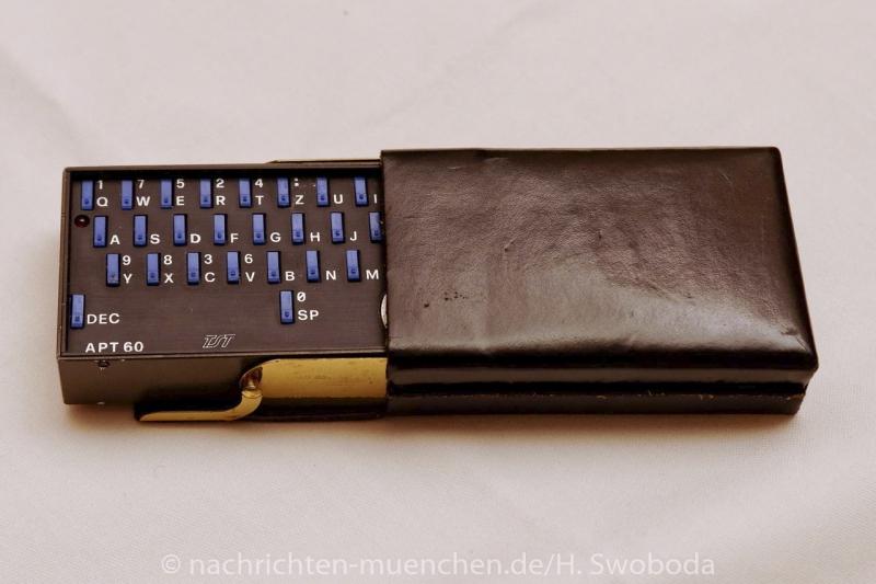 Deutsches Museum bekommt Kryptografie-Sammlung 0280