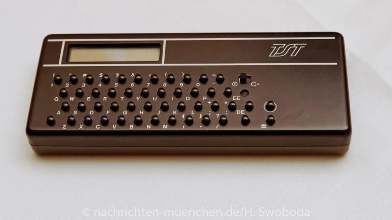 Deutsches Museum bekommt Kryptografie-Sammlung 0290