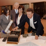 Deutsches Museum bekommt Kryptografie-Sammlung 0180