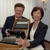 Deutsches Museum bekommt Kryptografie-Sammlung 0230