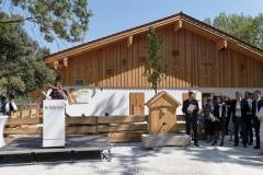 Hellabrunn - Eroeffnung Muehlendorf 0140