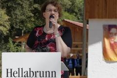 Hellabrunn - Eroeffnung Muehlendorf 0150
