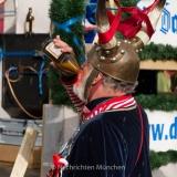 Faschingsumzug der Damischen Ritter 2018-36