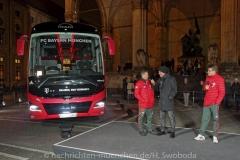 FCB - Busuebergabe Mannschaftsbus 0130