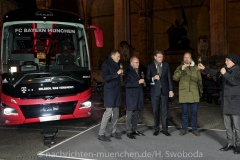 FCB - Busuebergabe Mannschaftsbus 0250