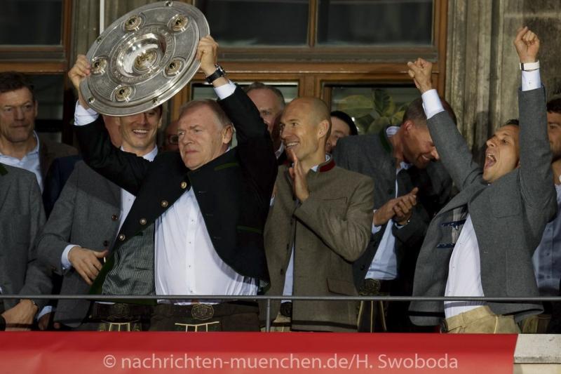 FCB-Meisterschaftsfeier 2017 0620