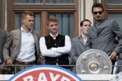 FCB-Meisterschaftsfeier 0460