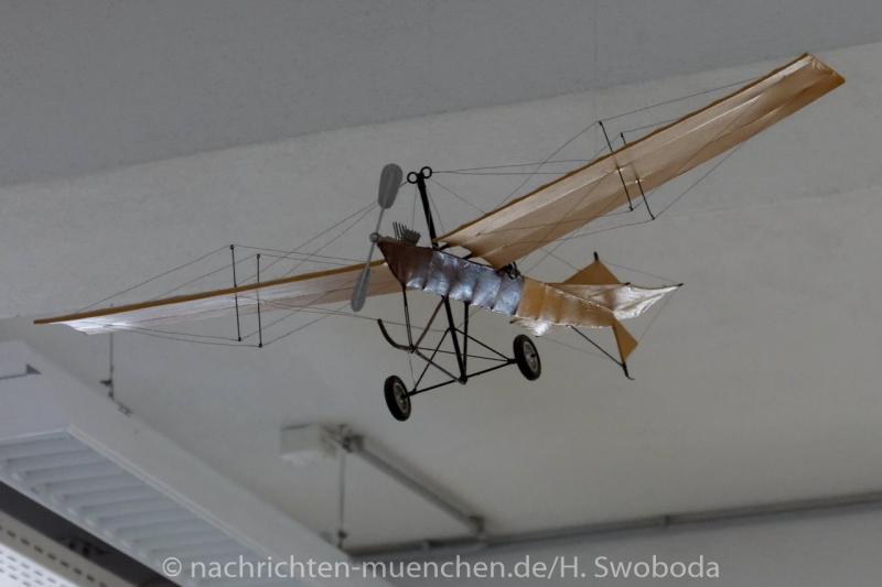 25 Jahre Flugwerft Schleissheim - Presserundgang 0070
