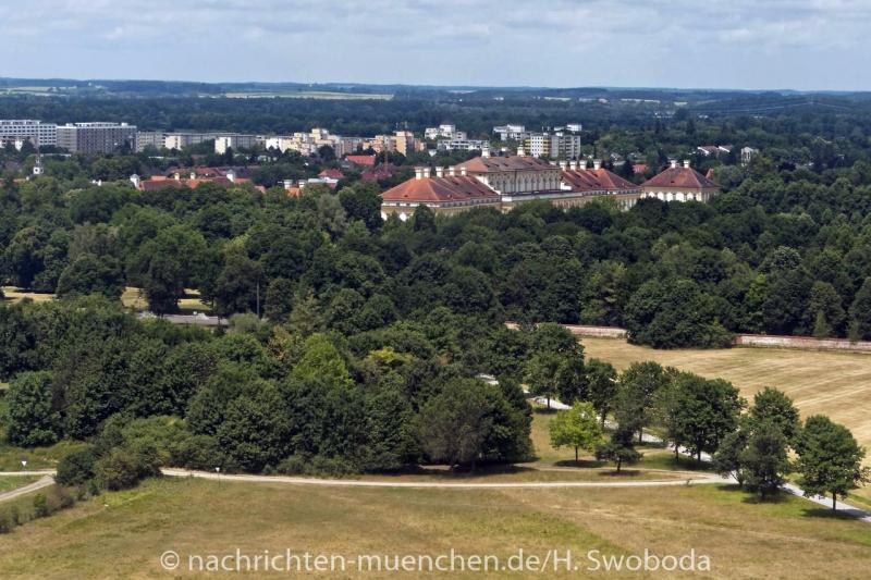 25 Jahre Flugwerft Schleissheim - Rundflug 0130