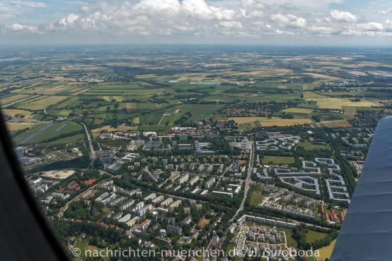 25 Jahre Flugwerft Schleissheim - Rundflug 0220