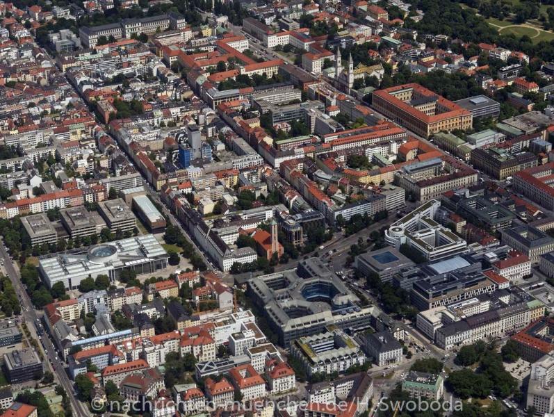 25 Jahre Flugwerft Schleissheim - Rundflug 0300