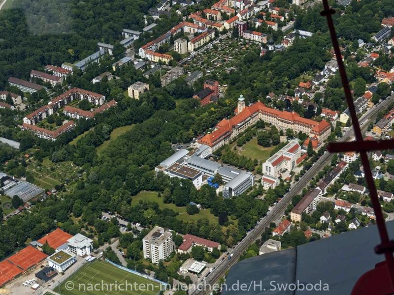 25 Jahre Flugwerft Schleissheim - Rundflug 0440