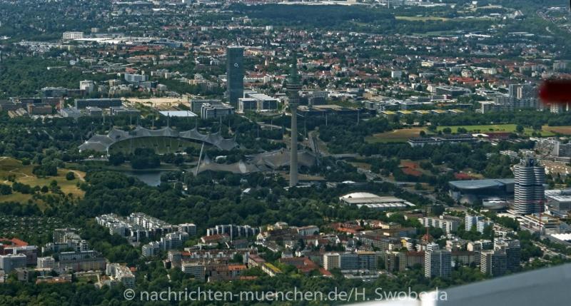 25 Jahre Flugwerft Schleissheim - Rundflug 0500