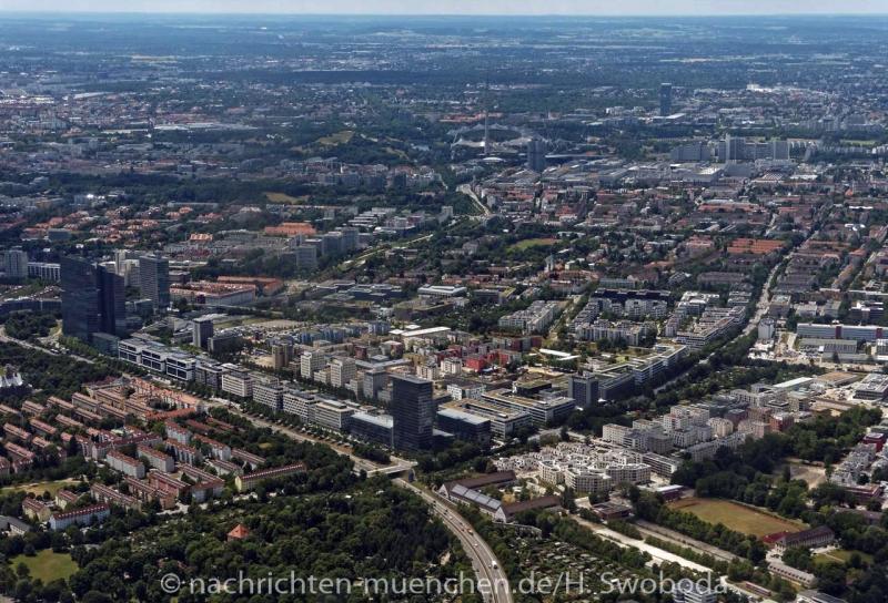 25 Jahre Flugwerft Schleissheim - Rundflug 0520