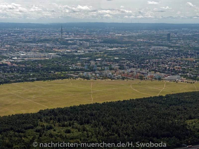 25 Jahre Flugwerft Schleissheim - Rundflug 0560
