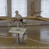 25 Jahre Flugwerft Schleissheim - Presserundgang 0030