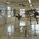 25 Jahre Flugwerft Schleissheim - Presserundgang 0060