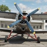 25 Jahre Flugwerft Schleissheim - Rundflug 0030