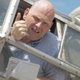 25 Jahre Flugwerft Schleissheim - Rundflug 0040