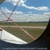 25 Jahre Flugwerft Schleissheim - Rundflug 0110