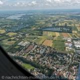 25 Jahre Flugwerft Schleissheim - Rundflug 0190