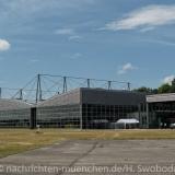 25 Jahre Flugwerft Schleissheim - Rundflug 0650