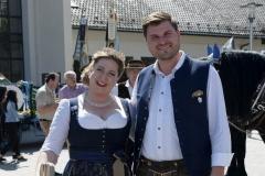Fruehlingsfest Eroeffnung 2018 0310