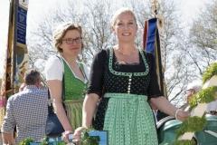 Fruehlingsfest Eroeffnung 2018 0450
