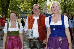 Fruehlingsfest Eroeffnung 2018 0510