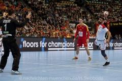 Handball-WM-Mazedonien-Bahrain 0070
