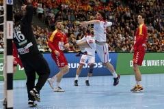 Handball-WM-Mazedonien-Bahrain 0080