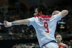 Handball-WM-Mazedonien-Bahrain 0090