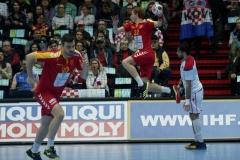 Handball-WM-Mazedonien-Bahrain 0100