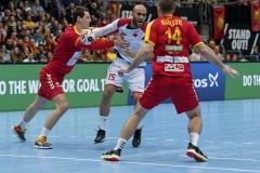 Handball-WM-Mazedonien-Bahrain 0110
