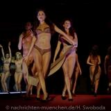Modenschau Kaufhof 0270