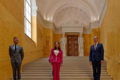 Beruehmte-Gelbe-Treppe-in-der-Residenz-Muenchen-wieder-eroeffnet-10-von-27