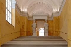 Beruehmte-Gelbe-Treppe-in-der-Residenz-Muenchen-wieder-eroeffnet-26-von-27