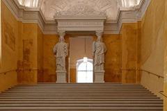 Beruehmte-Gelbe-Treppe-in-der-Residenz-Muenchen-wieder-eroeffnet-27-von-27