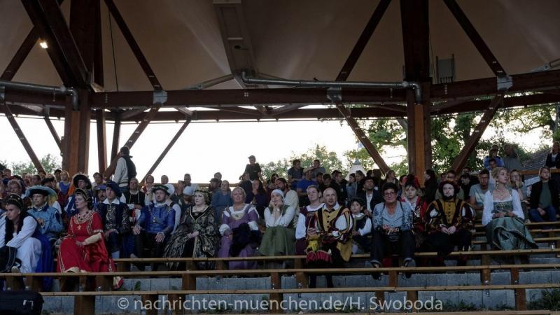 Kaltenberger Ritterspiele - Generalprobe 0360