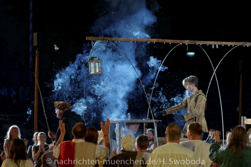 Kaltenberger Ritterspiele - Generalprobe 0970