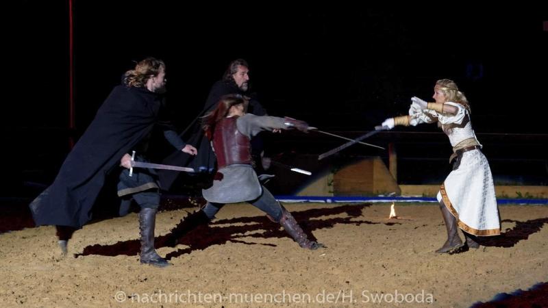 Kaltenberger Ritterspiele - Generalprobe 1280