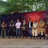 Kaltenberger Ritterspiele - Generalprobe 0010