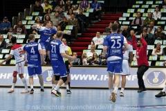 Handball-WM-Island-Bahrain 0050