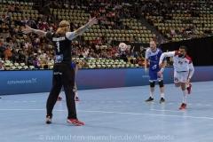 Handball-WM-Island-Bahrain 0070