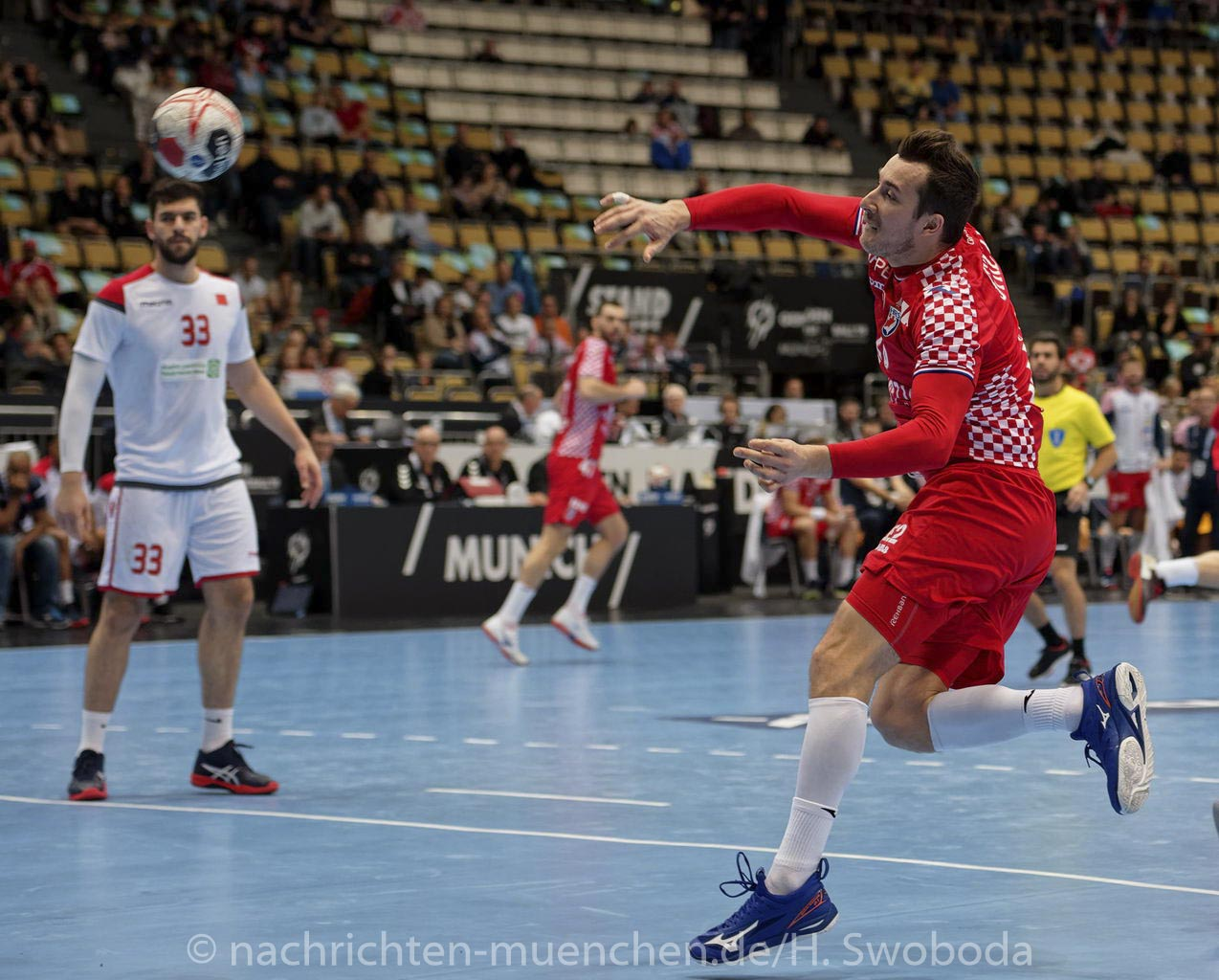 Handball wm 2020 tickets munchen