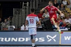 Handball-WM-Kroatien-Bahrain 0040