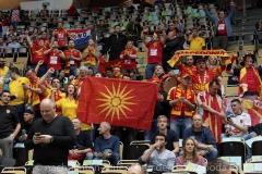 Handball-WM-Kroatien-Mazedonien 0100